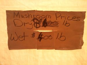 mushroomprices