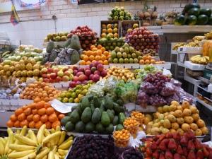 ecuador fruit