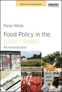 food policy cover photo