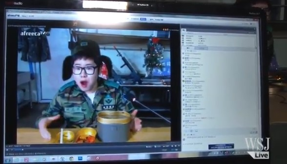 chef king biryong
