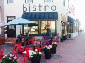 Photo courtesy of Bistro Bohem, Washington, DC.