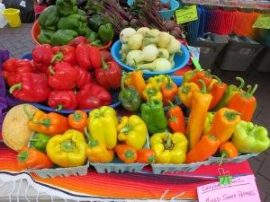 Silver Spring Fresh Farm Market, Silver Spring,  Maryland