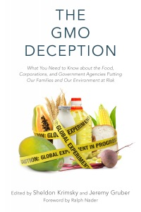 GMO deception cover