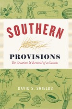 southern provisions cover