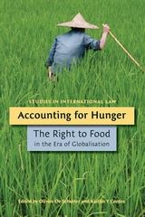 accounting for hunger cover