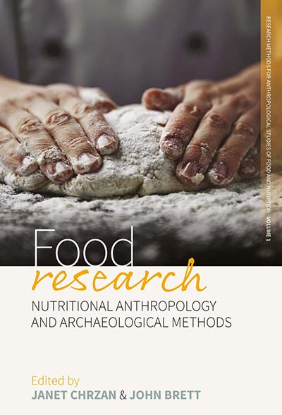 Research Methods For Anthropological Studies Of Food And Nutrition New Book Discount Foodanthropology