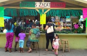 Gorditas Zacatecanas