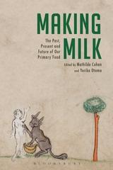 Making milk cover
