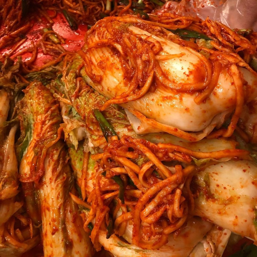 You Know Kimchi But How About Kimjang Foodanthropology