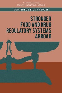 food regulatory book